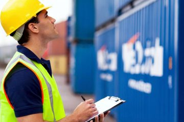 Refrigerated Containers – REEFER