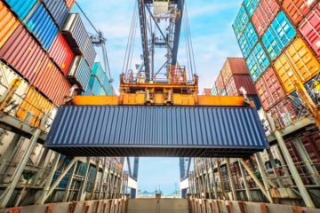 Full containers – FCL